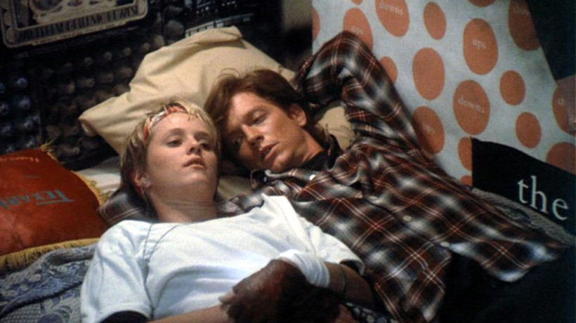Szene aus 'Ist sie nicht wunderbar? (1987)', Copyright: Paramount