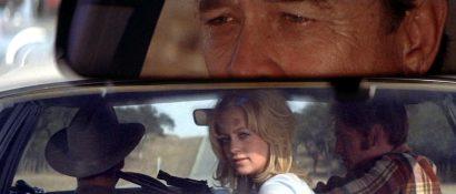 Szene aus 'The Sugarland Express (1974)'