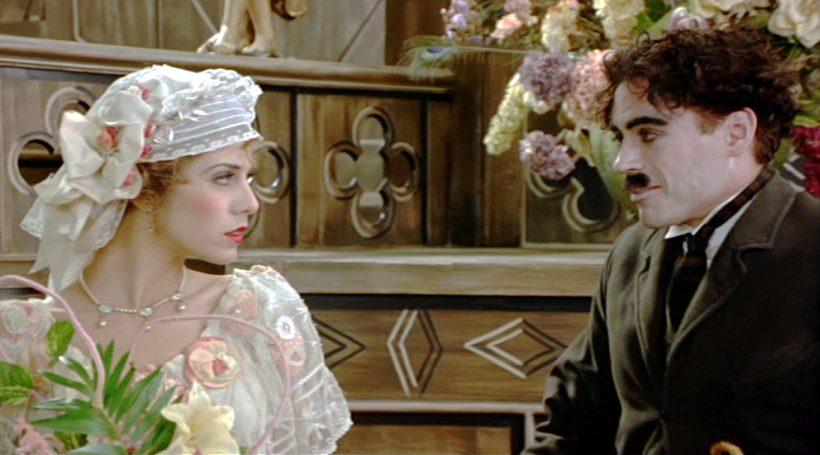 Szene aus 'Chaplin (1992)', Copyright: Carolco, Studiocanal