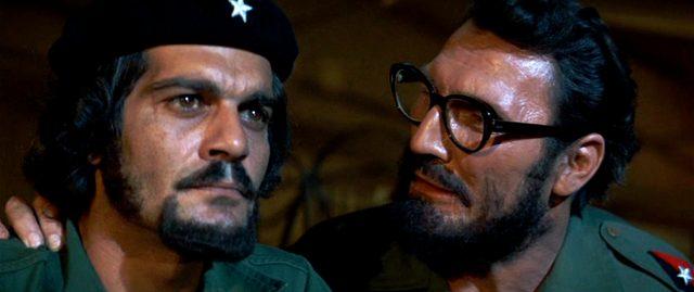 Szene aus 'Che! (1969)'