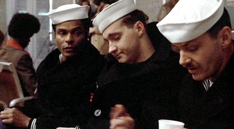 Szene aus 'Das letzte Kommando (1973)', Copyright: Columbia Pictures