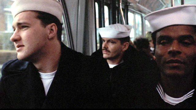 Szene aus 'Das letzte Kommando (1973)'