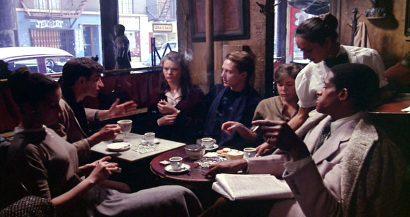 Szene aus 'Next Stop, Greenwich Village (1976)'