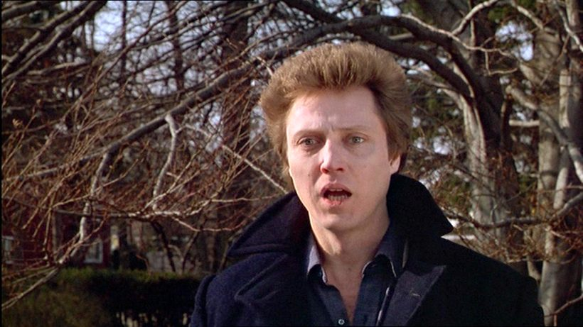 Szene aus 'The Dead Zone (1983)', Copyright: FilmConfect