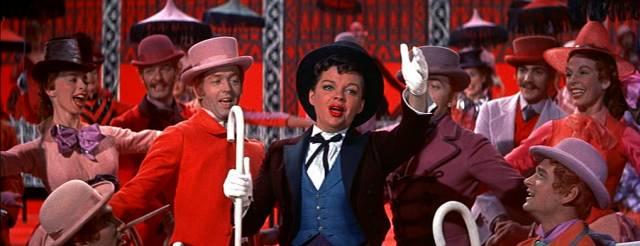 Szene aus 'A Star Is Born (1954)'