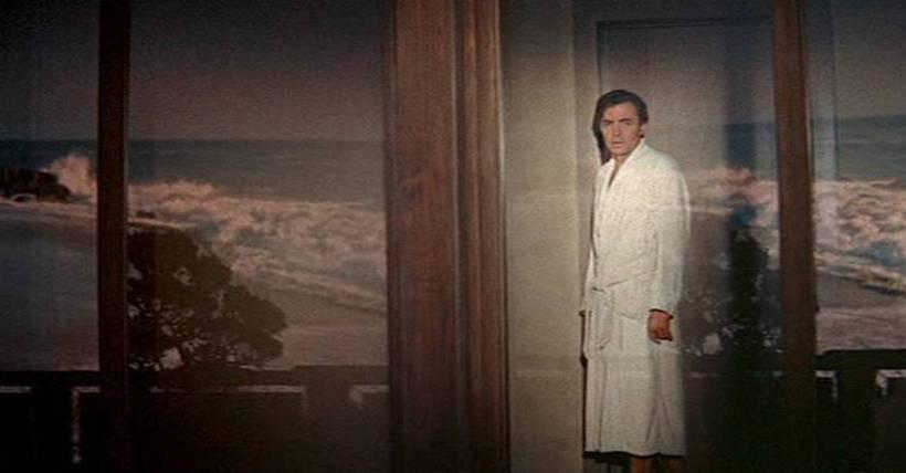 Szene aus 'A Star Is Born (1954)', Copyright: Warner Bros.