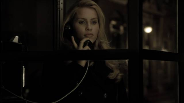 Claire Holt als Polizistin Charmaine Tully