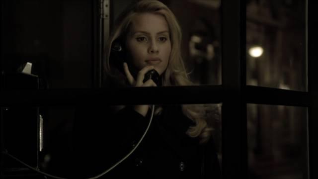Claire Holt als Polizistin Charmaine Tully, Copyright: Tomorrow ITV Studios