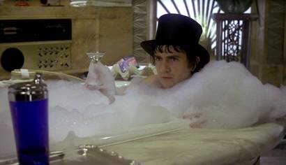 Szene aus 'Arthur (1981)'