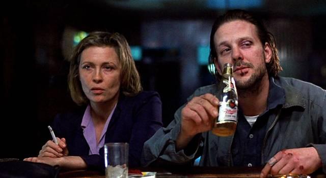 Szene aus 'Barfly (1987)'