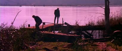 Szene aus 'Blutmond (1986)'