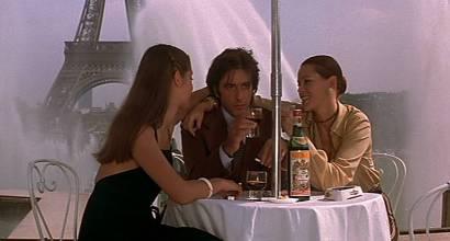 Szene aus 'Bobby Deerfield (1977)'