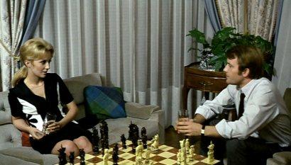 Szene aus 'Das Biest muß sterben (1969)'