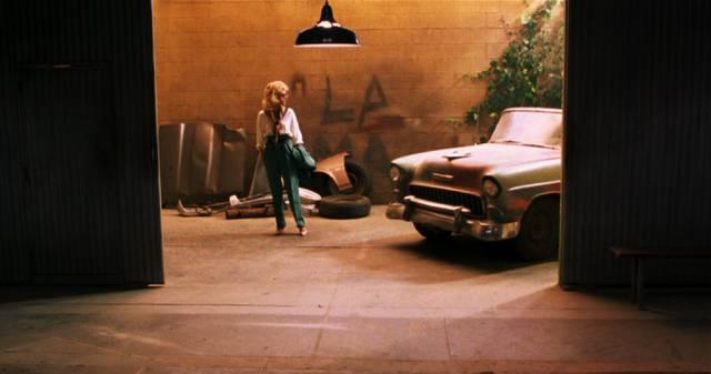 Szene aus 'Der Morgen danach (1986)'