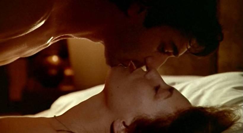 Szene aus 'Die Frau meines Lebens (1986)', Copyright: Odessa Films & TF1 Films