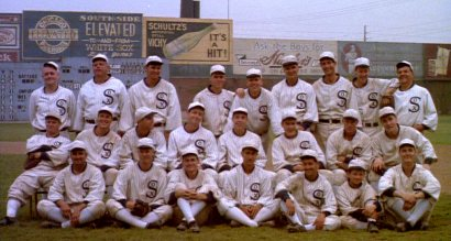 Szene aus 'Eight Men Out (1988)'