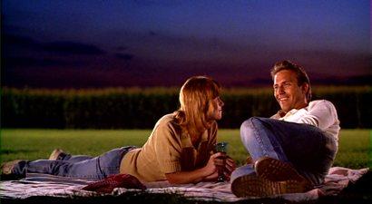Szene aus 'Feld der Träume (1989)'