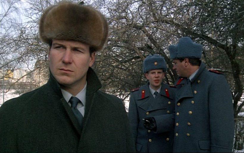 Szene aus 'Gorky Park (1983)', Copyright: Eagle Ass.
