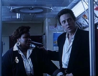 Szene aus 'King of New York (1990)'