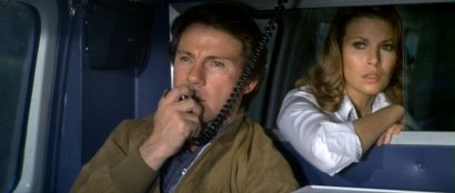 Szene aus 'Mother, Jugs & Speed (1976)'