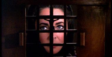 Szene aus 'Secret Ceremony (1968)'