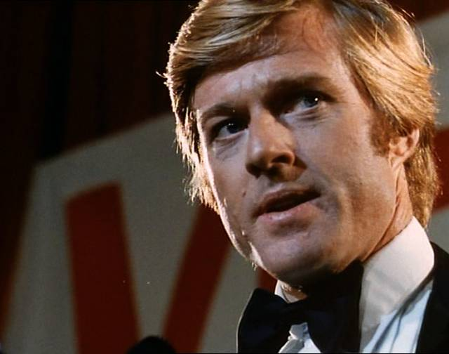 Szene aus 'The Candidate (1972)'