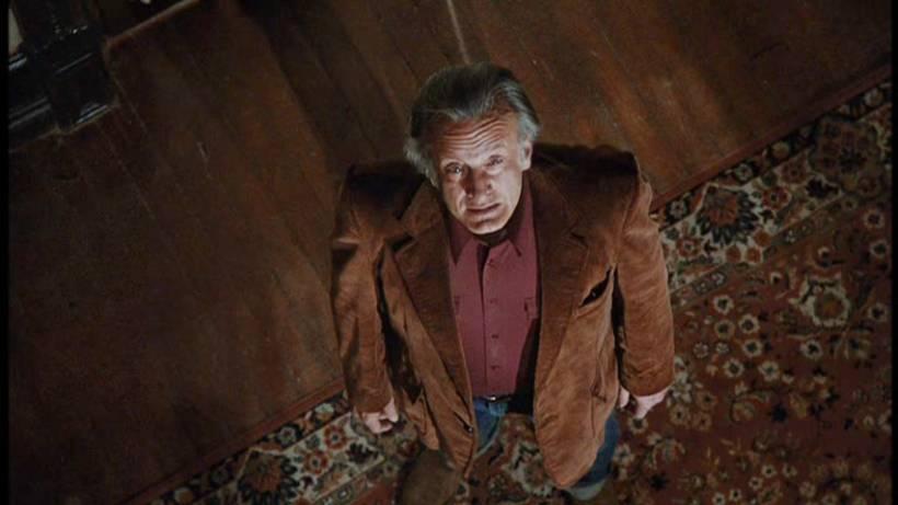 Szene aus 'The Changeling (1980)', Copyright: Chessman Park Productions