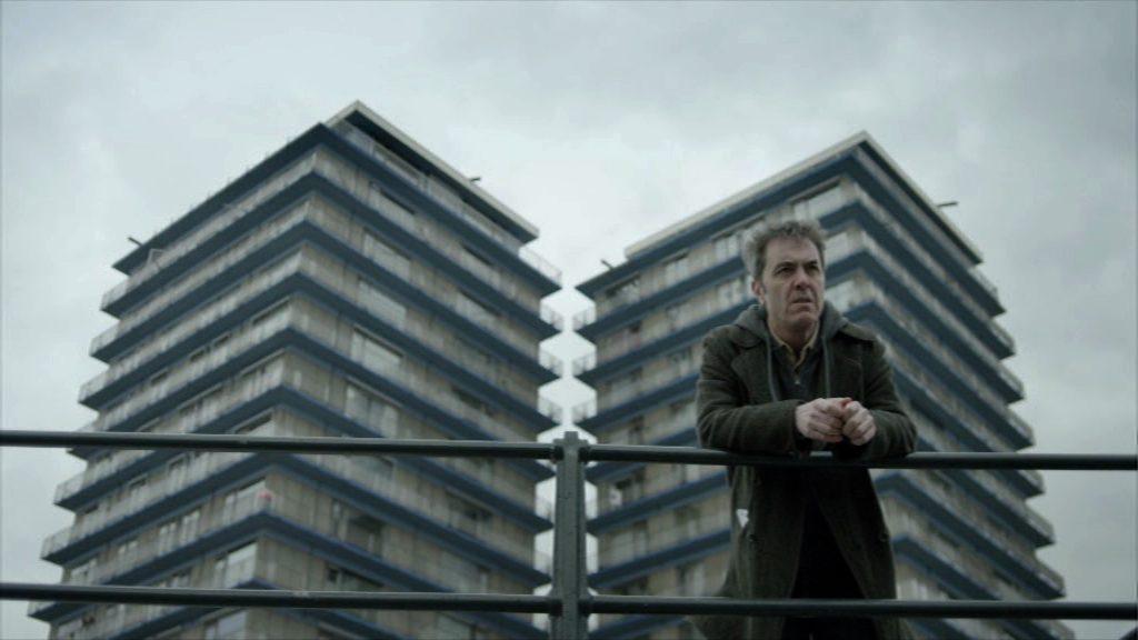 Szene aus 'The Missing (2014)'