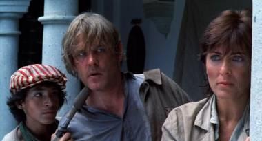 Szene aus 'Under Fire (1983)'