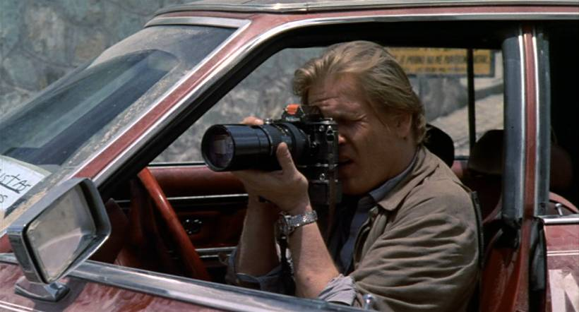 Szene aus 'Under Fire (1983)', Copyright: MGM