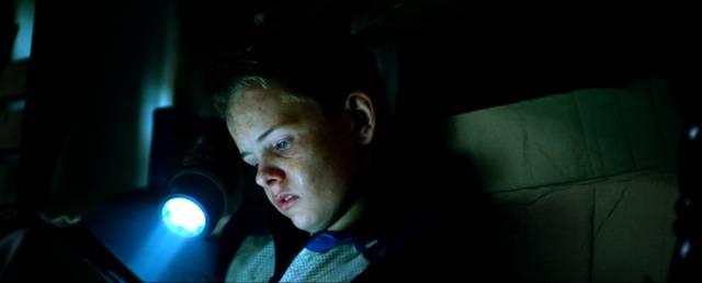 Oliver Woollford als Grant, Copyright: Kudos