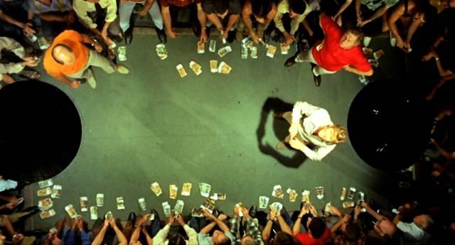 Gary Bond als Lehrer im Wettrausch, Copyright: Wake in Fright Trust