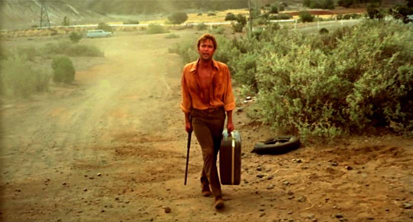 Szene aus 'Wake in Fright (1971)', Copyright: Wake in Fright Trust