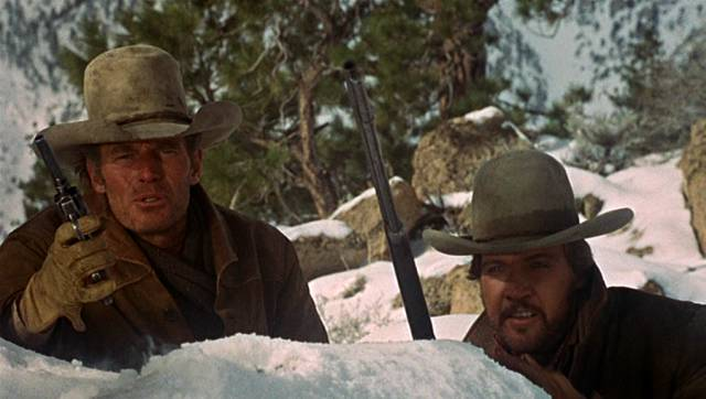 Szene aus 'Will Penny (1967)'