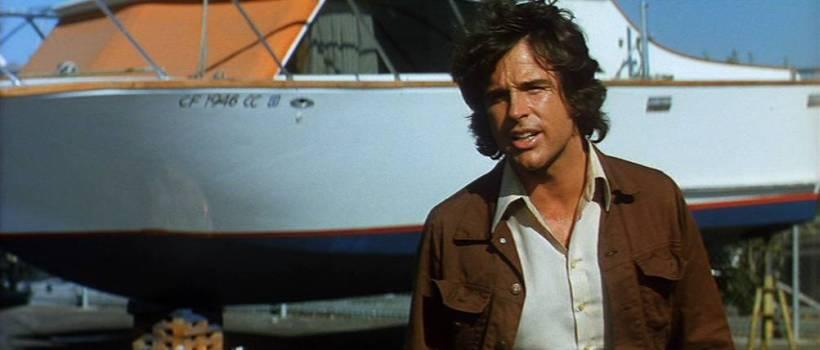 Szene aus 'Zeuge einer Verschwörung (1974)', Copyright: Paramount
