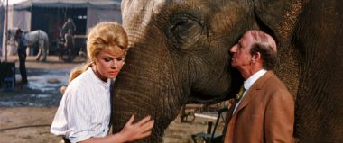 Szene aus 'Billy Rose's Jumbo (1962)'