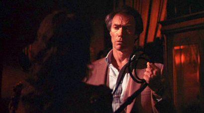 Szene aus 'Der Wolf hetzt die Meute (1984)'