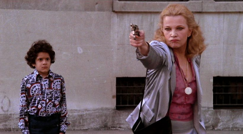 Szene aus 'Gloria (1980)', Copyright: Columbia