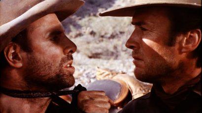Szene aus 'Hängt ihn höher (1968)'