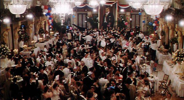glamouröse Neujahrsfeier in Havanna