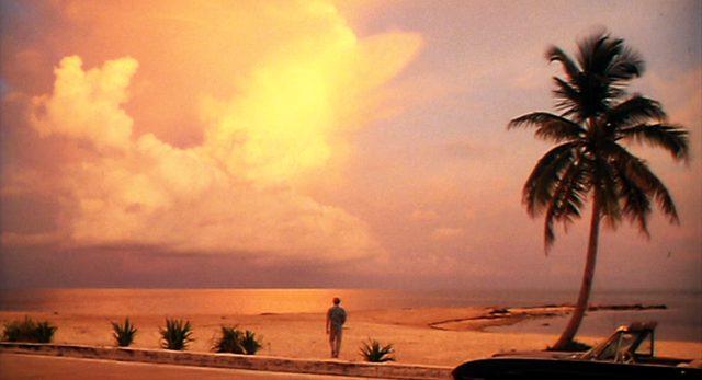 idyllisches Strandpanorama, Copyright: Mirage Enterprises, Universal