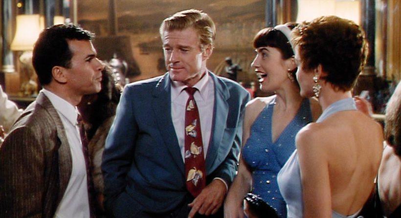 Szene aus 'Havana (1990)', Copyright: Mirage Enterprises, Universal