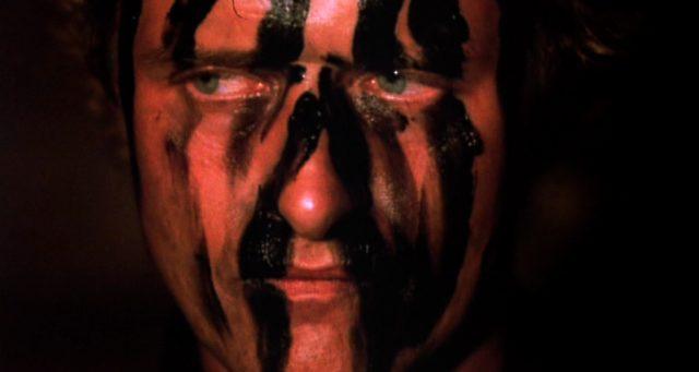 Szene aus 'A Breed Apart (1984)'