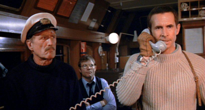 Szene aus 'Ffolkes (1980)', Copyright: Universal