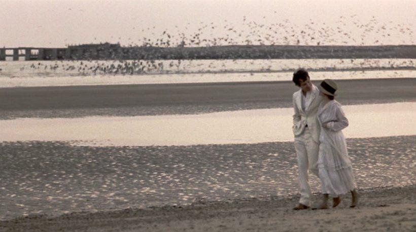 Szene aus 'Reds (1981)', Copyright: Universal