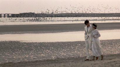 Szene aus 'Reds (1981)'