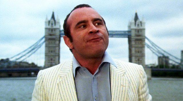 Szene aus 'The Long Good Friday (1980)'