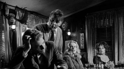 Szene aus 'Wer hat Angst vor Virginia Woolf? (1966)'