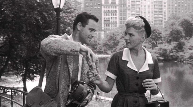 Szene aus 'Die unglaubliche Geschichte der Gladys Glover (1954)', Copyright: Columbia