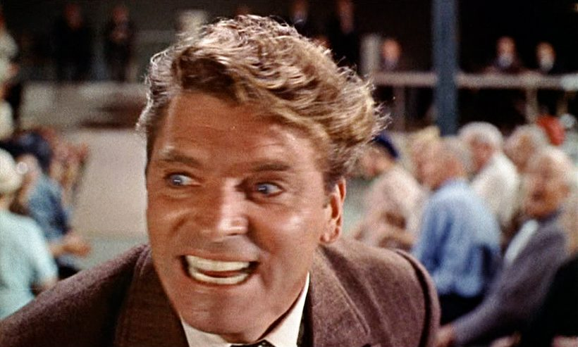Szene aus 'Elmer Gantry (1960)', Copyright: Elmer Gantry Productions, Metro Goldwyn Mayer